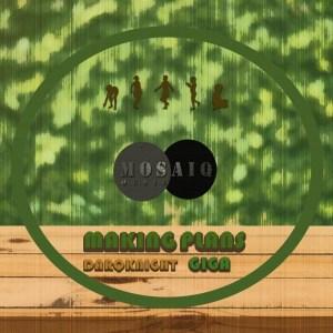 DarQKnight - Making Plans Ft. Giga Msezane